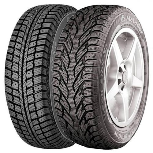 Matador MP-50 Sibir Ice 195/65 R15 91T